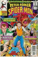 Spiderman # -1 (minus 1, Flashback) (USA, 1997)