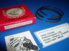 Kolbenringe 1.ÜB _ RING SET, PISTON 0.25 _ NOS _ CB 500 T  _ 13021-375-005