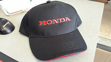 Genuine Honda Baseball Cap ( NOW ON SPECIAL OFFER FOR THE SUMMER !!! )