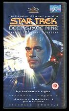 Star Trek -- Deep Space Nine-- 5.8 --VHS-Video--