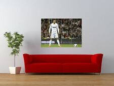 CRISTIANO RONALDO REAL MADRID FREE KICK  GIANT ART PRINT PANEL POSTER NOR0279