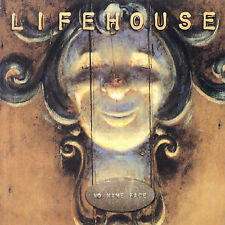 No Name Face by Lifehouse (CD, Jul-2001, Dreamworks SKG)