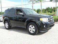 Ford: Escape XLT