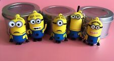 New Minions USB Flash Drive Cute 32G memory stick Cartoon Despicable Me Giftbox
