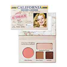 The Balm Autobalm  California   free shipping