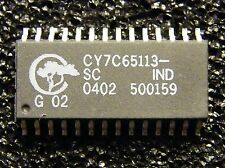 CY7C65113-SC USB Hub with Microcontroller, Cypress
