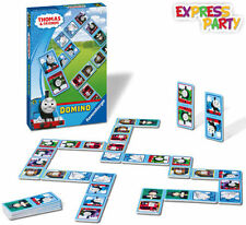 Thomas And Friends Ravensburger Dominoes