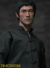 Enterbay Bruce Lee HD 1/4 scale Action Figure HD-1008 HD1008 1:4 New Masterpiece