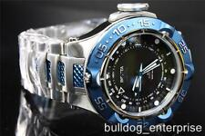 Men Invicta Subaqua Noma V Automatic A07 Valgranges Swiss GMT Limited Watch New