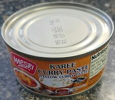 Maesri Karee Curry Paste (yellow) 1 can 4 oz
