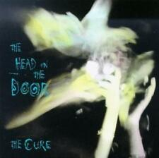 The Cure : Head on the Door CD (1990)