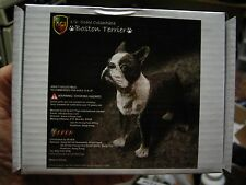 ACI Toys 1/6 Dog_ Boston Terrier _Animal Pet Diorama Now AT068Z
