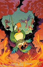 ENCHANTED TIKI ROOM #5 (OF 5) (2017) 1ST PRINTING DISNEY KINGDOMS