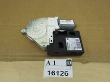 2008 VOLVO c70 Right passenger door power window motor without camera in mirror