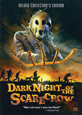 Dark Night of the Scarecrow (2012, REGION 1 DVD New)