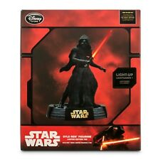 Disney Store Star Wars The Force Awakens Kylo Ren Limited Edition Figure Statue