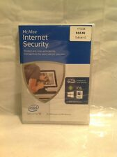 McAfee Internet Security Anti Virus And Identity Management for Every Device