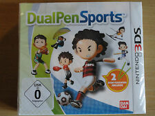 DUALPEN SPORTS (2DS-3DSXL) NEU OVP DEUTSCH***
