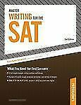 Master Writing for the SAT: What You Need for Test Success (Peterson's-ExLibrary