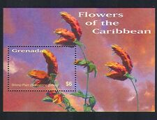Grenada 2003 fiori / piante / NATURA / Gamberetti impianto IV M / S (n33289)