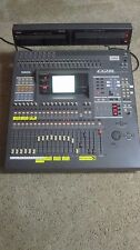 Yamaha O2R Live Studio Digital Mixing Console W/ Meter Bridge Mixer *READ*