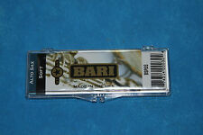 Bari Star Series Synthetic Alto Sax Reed, Soft, 2.0-2.5, MPN BSASS