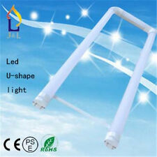 20pcs/lot THE NEWEST ENCONOMIC 20W T8 LED U-shape TUBE SMD2835 28LM/PC 96led/PC