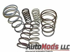Authentic Tial MVS 38mm Wastegate spring green