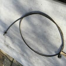 Studebaker speedometer cable housing, USED.   Item:  1808