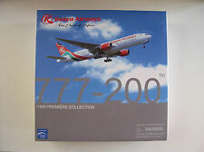 Dragon Wings 55588 Kenya Airways 777-2U8ER 1:400 NIB (2005s livery)