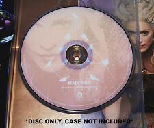 Madonna Re Invention Tour DVD LISBON 2004 American Life, Vogue,  Free ship!
