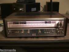 Classic Vintage Pioneer SX-780 AM/FM Stereo Receiver 90 Watts Made In Japan