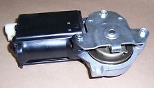 1968-1982 Corvette Left Hand Power Window Motor. Includes Gear