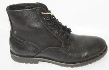 AUTH Diesel Men's Black Boots US 8.5