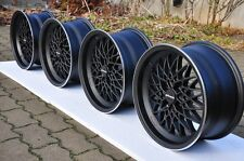 Exip 7x15 et13 4x100 Felgen BMW e21 02 turbo e30 vw golf gti