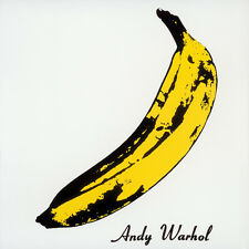 THE VELVET UNDERGROUND & NICO NEW SEALED VINYL LP REISSUE IN STOCK