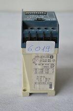 Telemecanique relé re3 ra 1201 B (6.019)