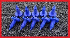 10Pcs mg voitures/vans intérieur porte panneau garniture carte rivets fastener clips
