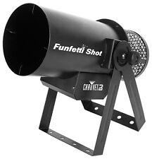 Chauvet funfetti SHOT (COPPIA)