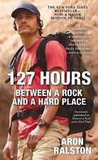 127 Hours Vol. 5 : Between a Rock and a Hard Place by Aron Ralston (2010, Paperb
