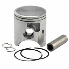 Piston Kit With Rings Clip Set For Yamaha TZR150 3RR  Cylinder Bore Size 59.75mm