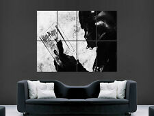 DARTH VADER HARRY POTTER FUNNY STAR WARS POSTER ART PICTURE PRINT LARGE HUGE