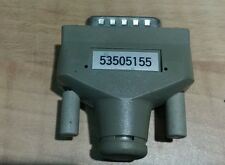 Tascam 53505155 Sync Terminator Termination Plug For DA-88 DA-38 DA-78 DA-98