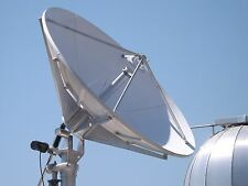 Radio Telescope kit with 3m antenna; with Receiver, controller and software