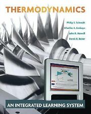 Thermodynamics, Text plus Web: An Integrated Learning System, Philip S. Schmidt,