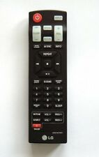 *New* Genuine LG NB3520A Soundbar Remote Control AKB73575401