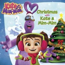 Kate and Mim-Mim: Christmas with Kate and Mim-Mim by Lexi Ryals (2016,...