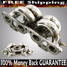 SS Turbo Manifold TOP Mount for 89-94 Nissan 240SX S13 SR20 SR20DET