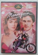 Mannequin - DVD NUOVO
