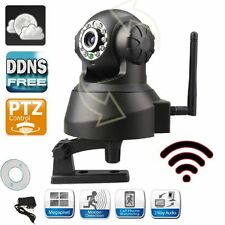 Indoor Waterproof Wireless IP Camera Free DDNS IR Motion Detection LED Network